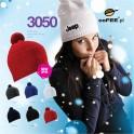 Czapki zimowe mod. 3050