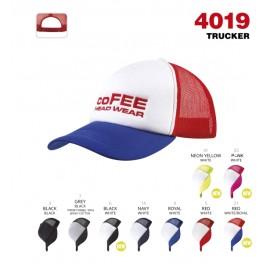 coFEE 4019 Trucker