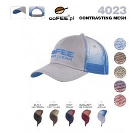 coFEE 4023 Contrasting Mesh